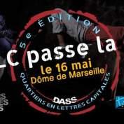Le Dome, Marseille , 16.05.15